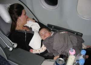 Advice-for-Your-Baby-on-a-Plane